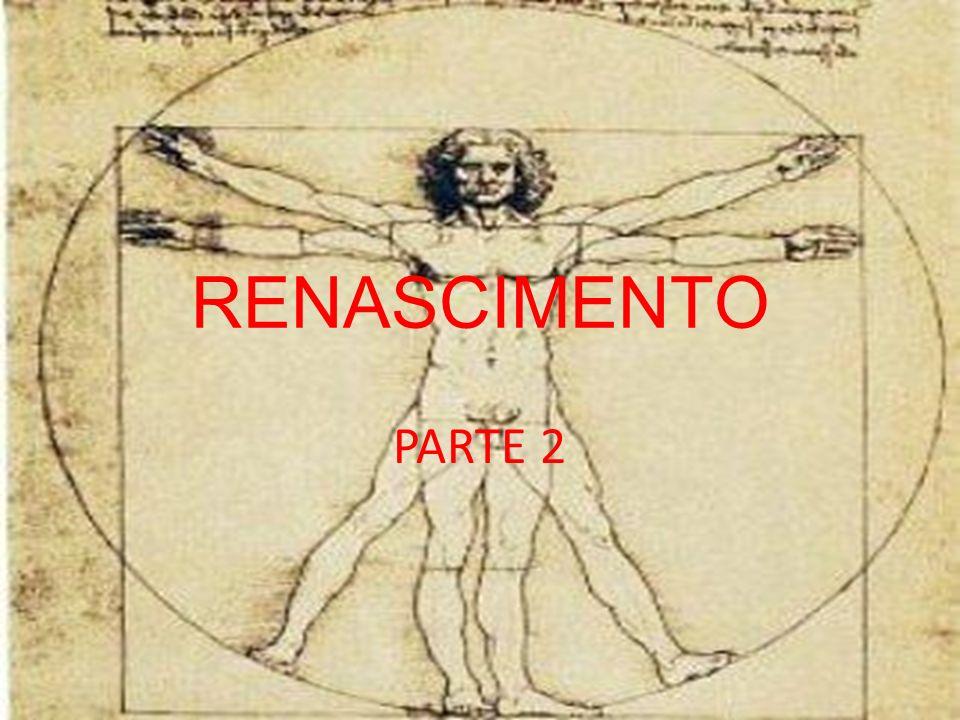 RENASCIMENTO PARTE 2