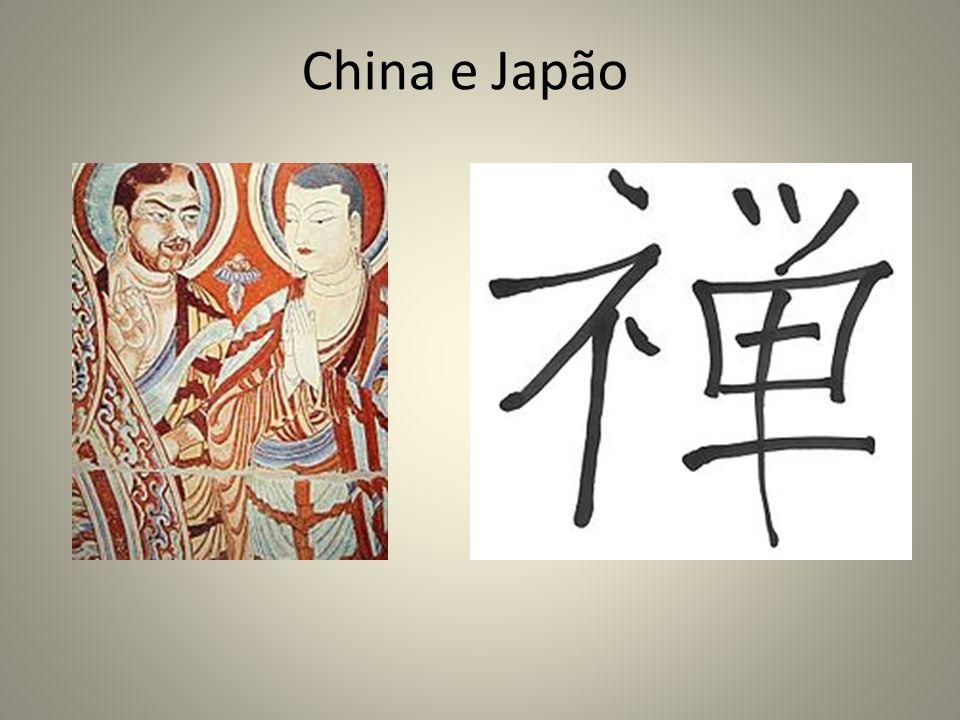 China e Japão