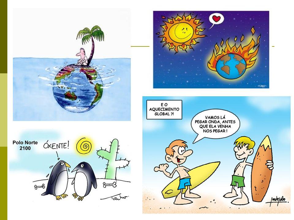 AQUECIMENTO GLOBAL E PROLIFERAÇÃO DE DOENÇAS O aquecimento global ameaça a integridade planetária e vem alterando a freqüência e a distribuição das enfermidades tropicais, que agora incidem em regiões que antes eram mais frias.
