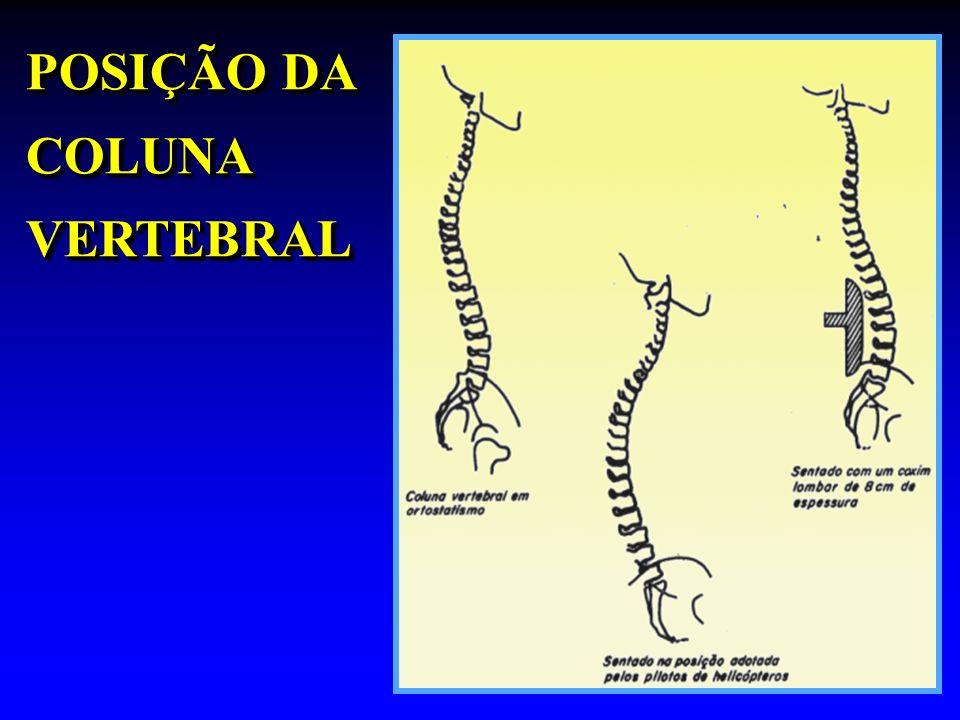 FAIXA DE RESSONÂNCIA DO CORPO HUMANO 4 – 8Hz: Tórax (interno) e abdome 11 –15Hz: Coluna vertebral e articulações 17 – 25Hz: Crânio 15 – 30Hz: Globo ocular 40 – 60Hz: Caixa torácica (costelas e músculos)