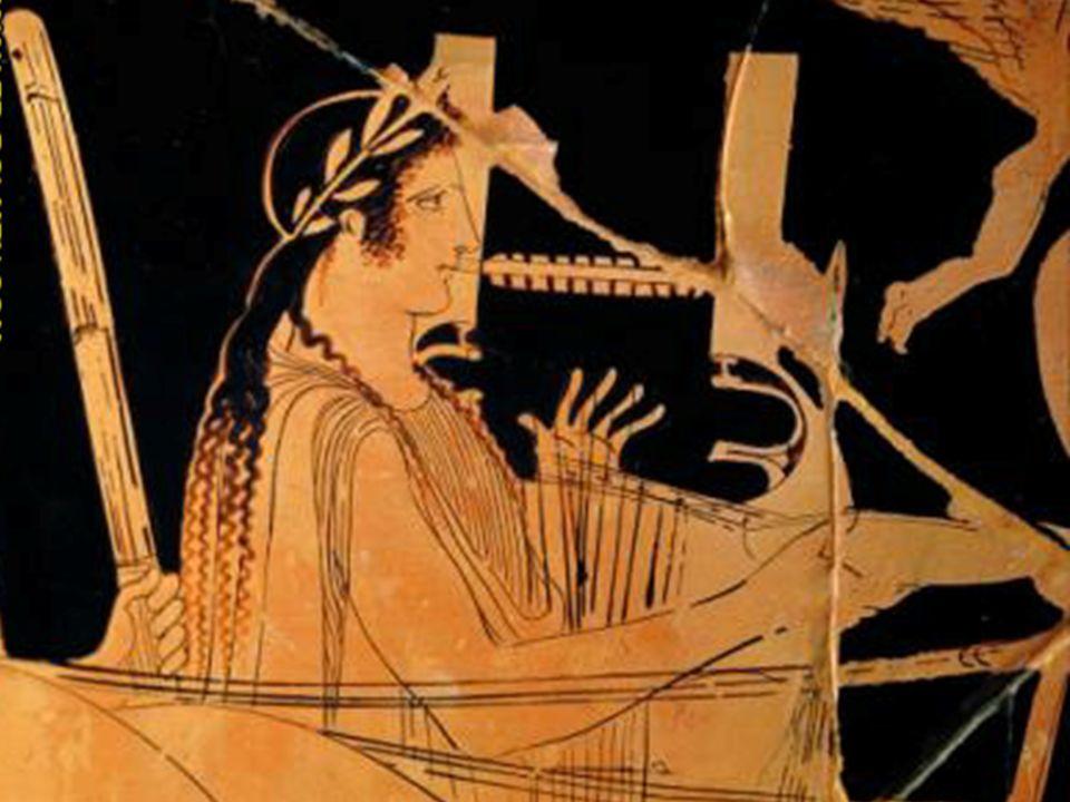 Instrumento egípcio. 1700 a 1200 anos a.C.).
