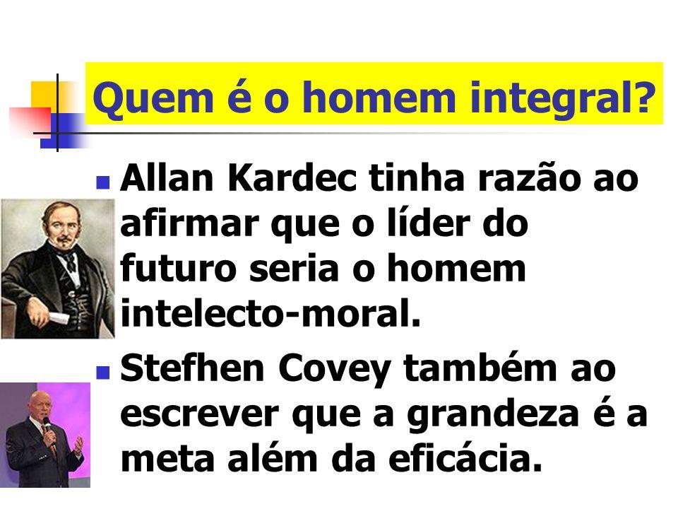 Mas, por que ser ético e moral? Para dar sentido a sua vida. É fundamental para ser feliz. Para vencer na vida... A Sociedade de Confiança Alain Peyre