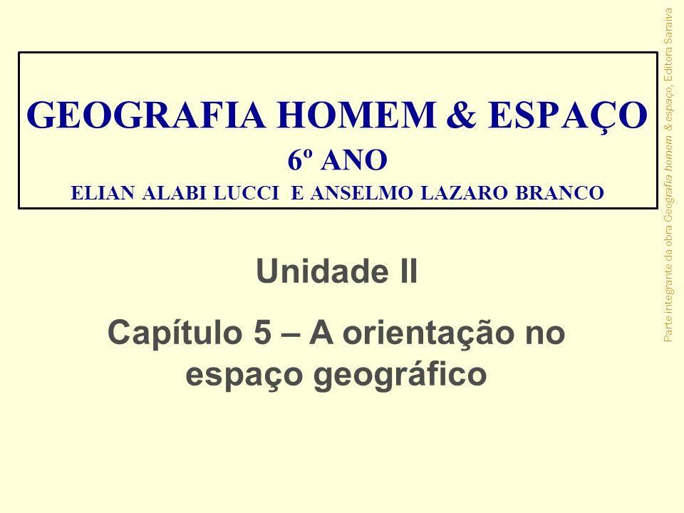 Parte integrante da obra Geografia homem & espaço, Editora Saraiva Mariana convidou os colegas de classe para a festa de aniversário dela.