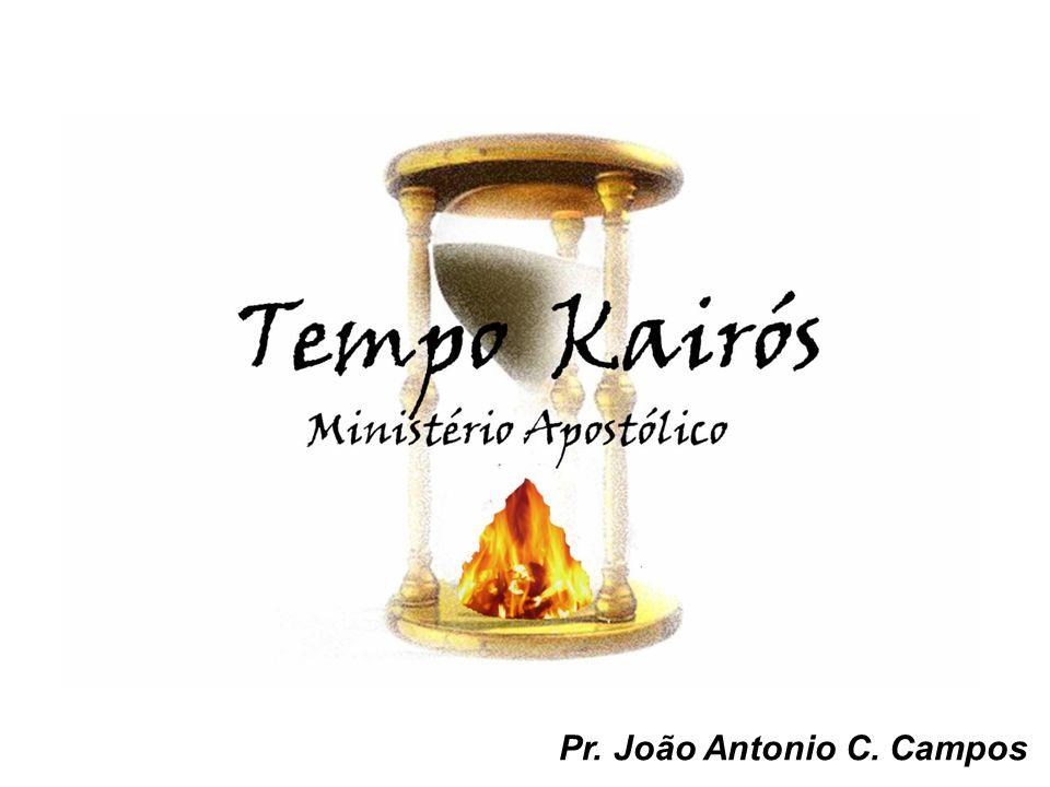 Pr. João Antonio C. Campos