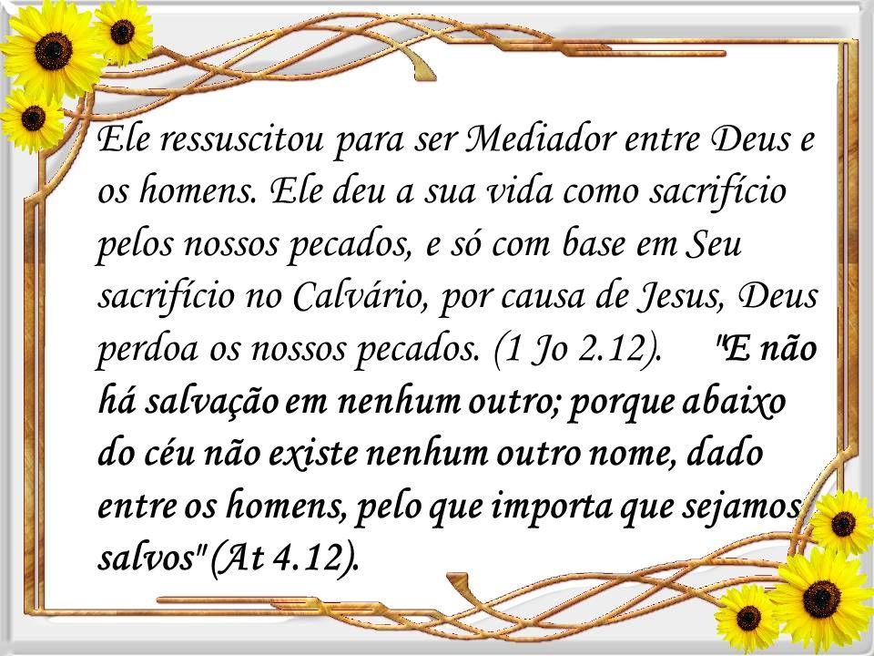 Quando se propagou a maravilhosa notícia de que Jesus Cristo, o crucificado, estava vivo, os discípulos arriscaram a própria vida para irem por todo o