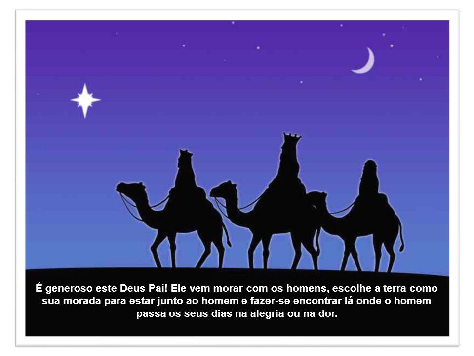 Gostaria de refletir convosco sobre o Natal de Jesus, festa da confiança e da esperança, que supera a incerteza e o pessimismo. E a razão da nossa esp
