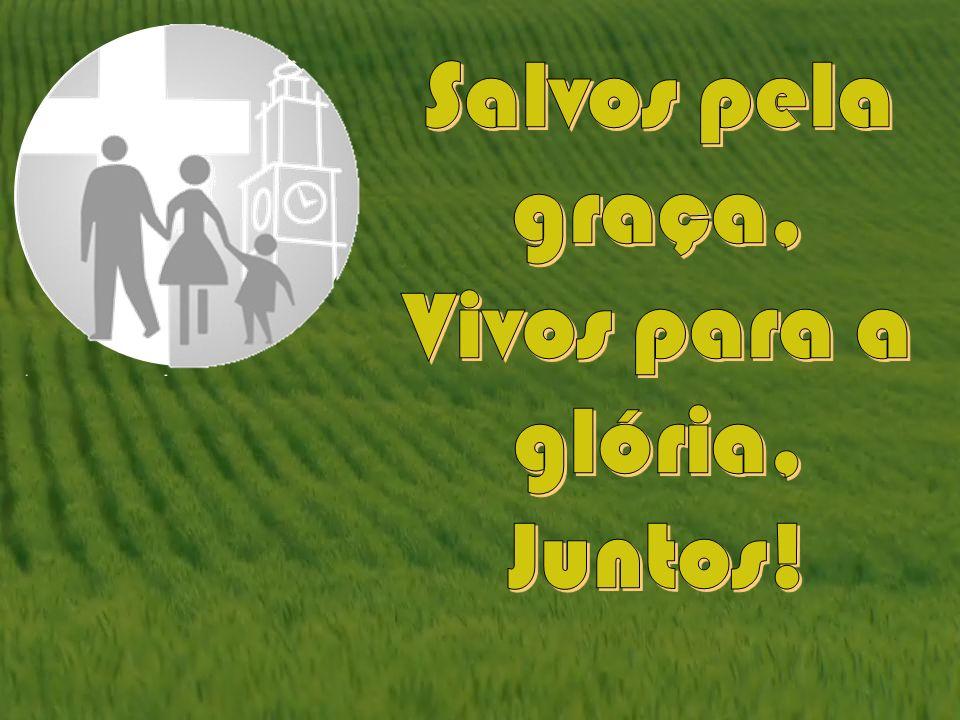 Liturgia Salmo 1 Oração de Louvor Hino 131: Vida Santificada Romanos 12.1-21 Oração Cânticos Saída das Crianças Mensagem: Efésios 4.17-24 Hino 135: Mais de Cristo Oração e Bênção