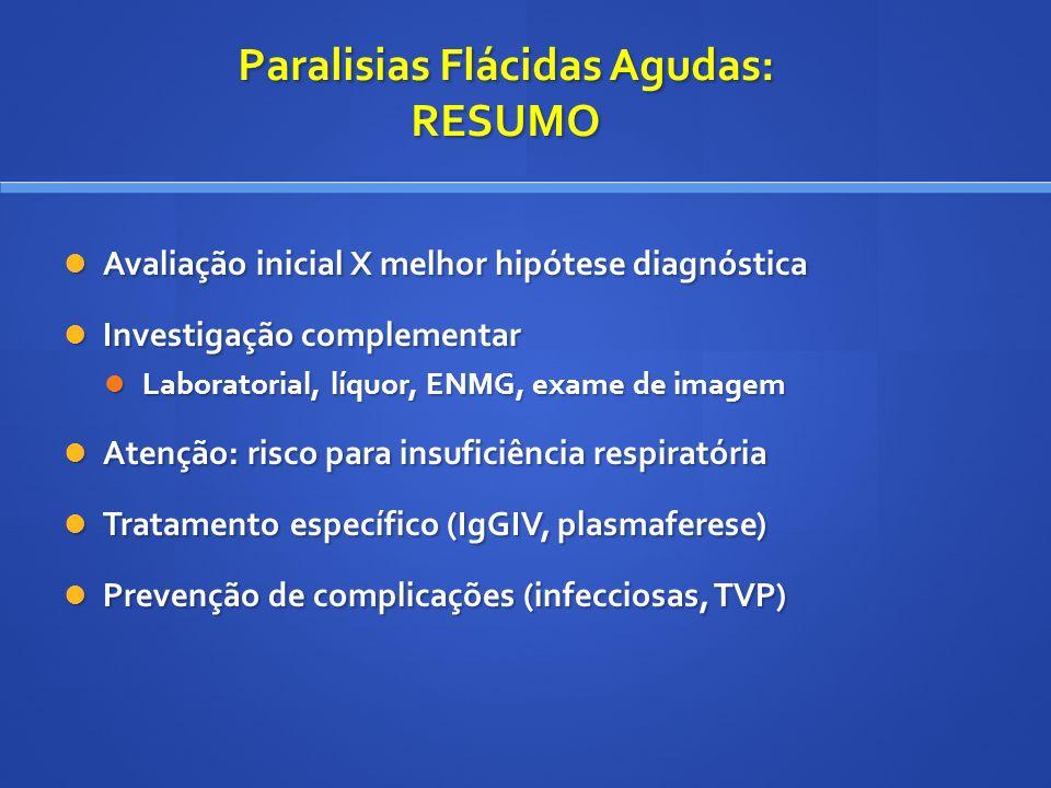 Avaliação inicial X melhor hipótese diagnóstica Avaliação inicial X melhor hipótese diagnóstica Investigação complementar Investigação complementar La