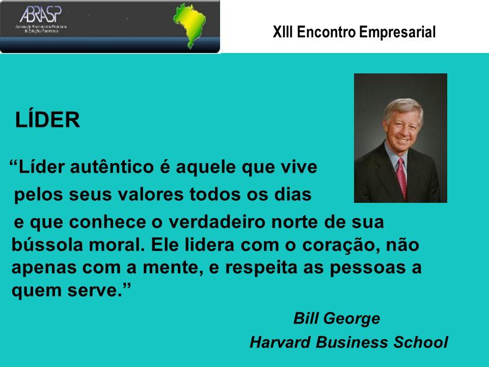 Xlll Encontro Empresarial TRÊS CONDIÇÕES BÁSICAS PARA A SOLUÇÃO ÉTICA DOS PROBLEMAS 1.Integrar as normas éticas à busca do sucesso econômico.