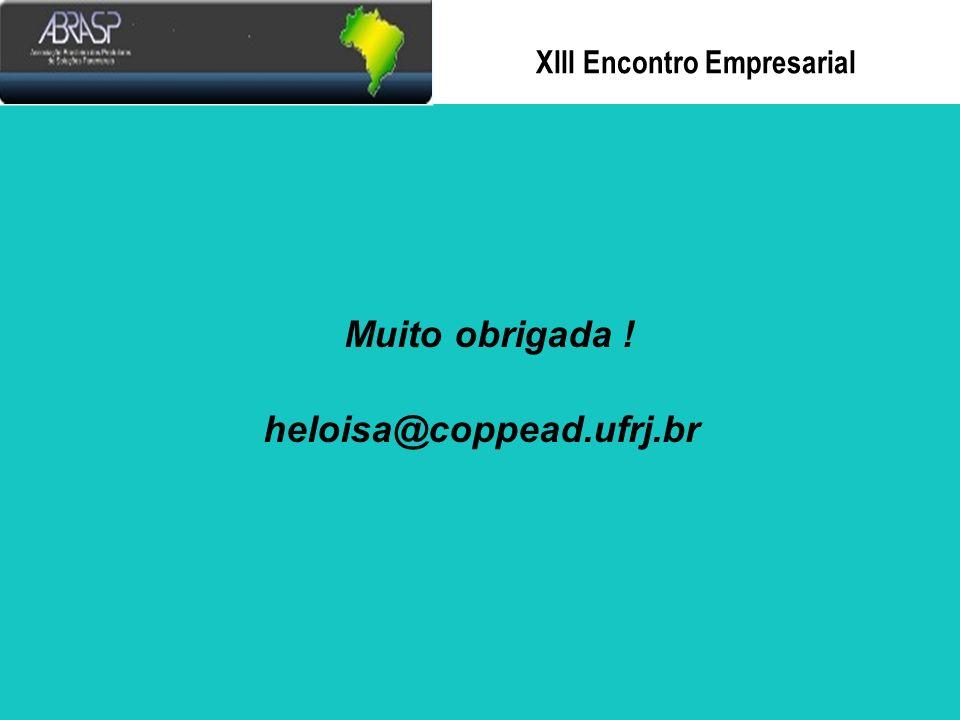 Xlll Encontro Empresarial A ÉTICA NA EMPRESA.