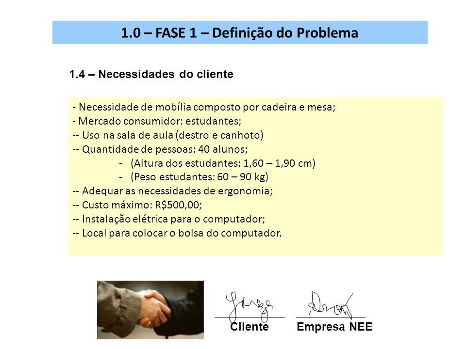01 09 FANC NR 17Norma técnica específica - Ergonomia Range: (Altura: 1:60 – 1:90 m) (Peso: 60 – 90 kg) / Canhoto, Destro Manual Prático de Plano de Projeto.