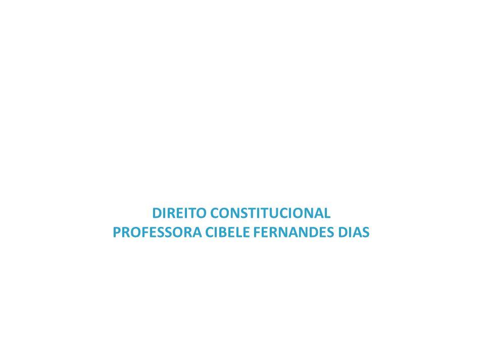 6 PODER LEGISLATIVO FEDERAL (arts.44 a 58, CF) PODER LEGISLATIVO FEDERAL (arts.