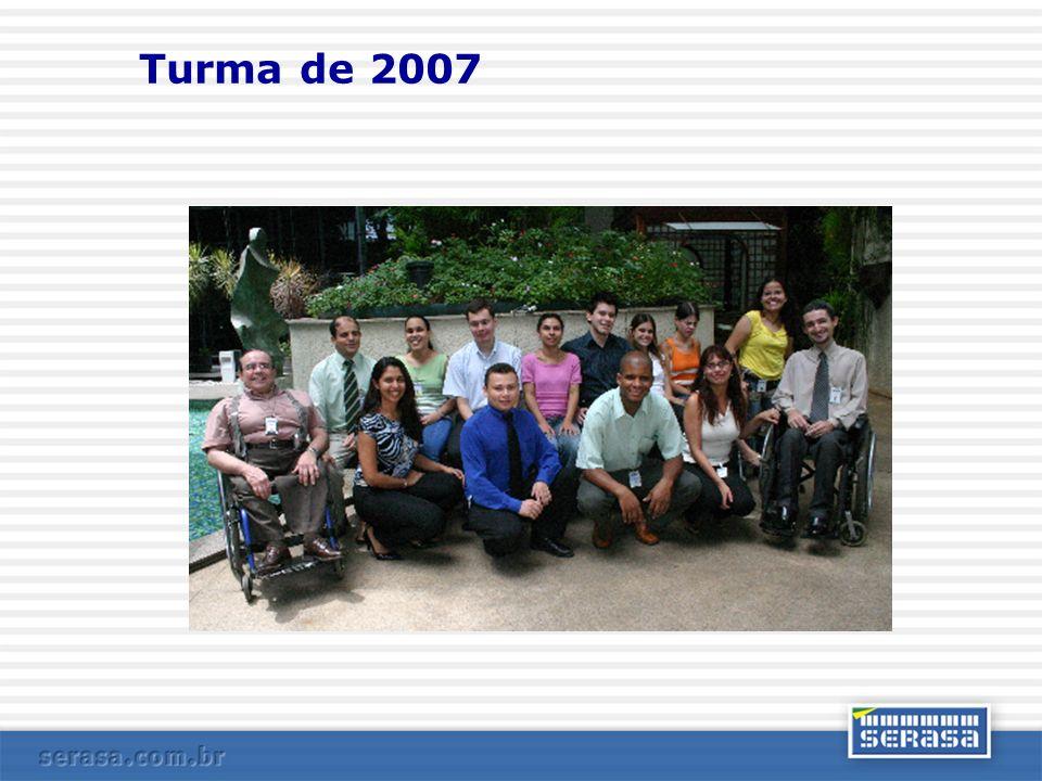 Turma de 2007