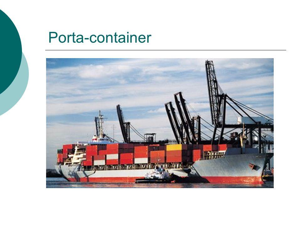 Porta-container