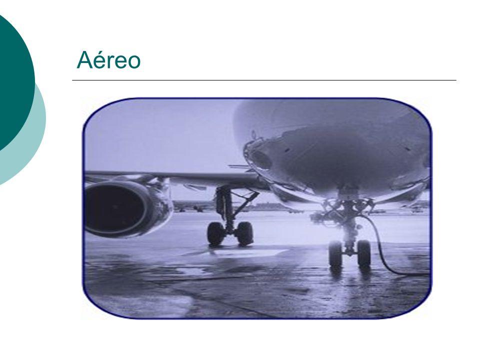 Aéreo
