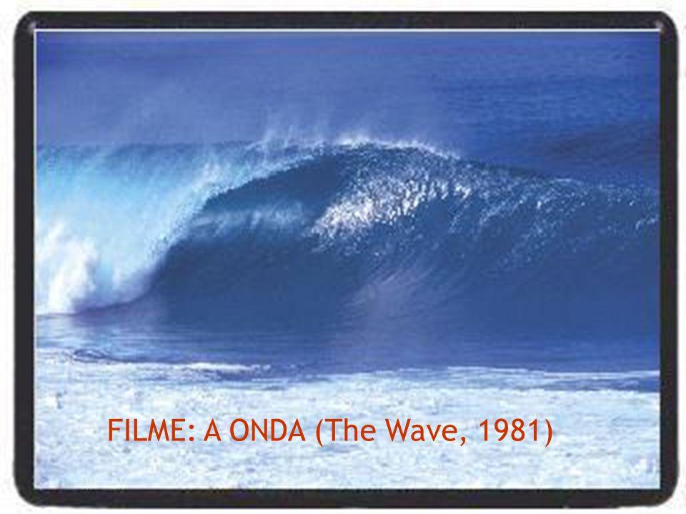 FILME: A ONDA (The Wave, 1981)