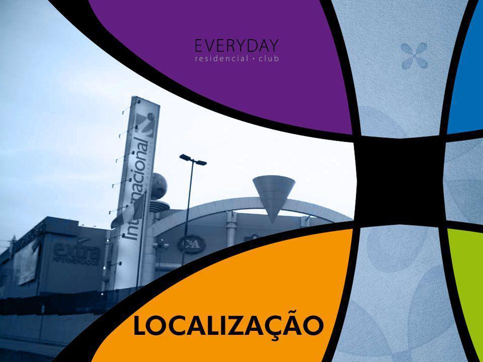 Excelentes vias de acesso para São Paulo.Próximo ao centro de Guarulhos...