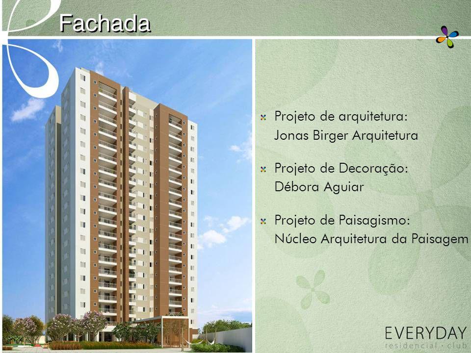 Ficha Técnica Área do terreno: 6.962,91m² Quantidade de torres residenciais: 03 Nº de pavimentos: 19 Nº de unids.
