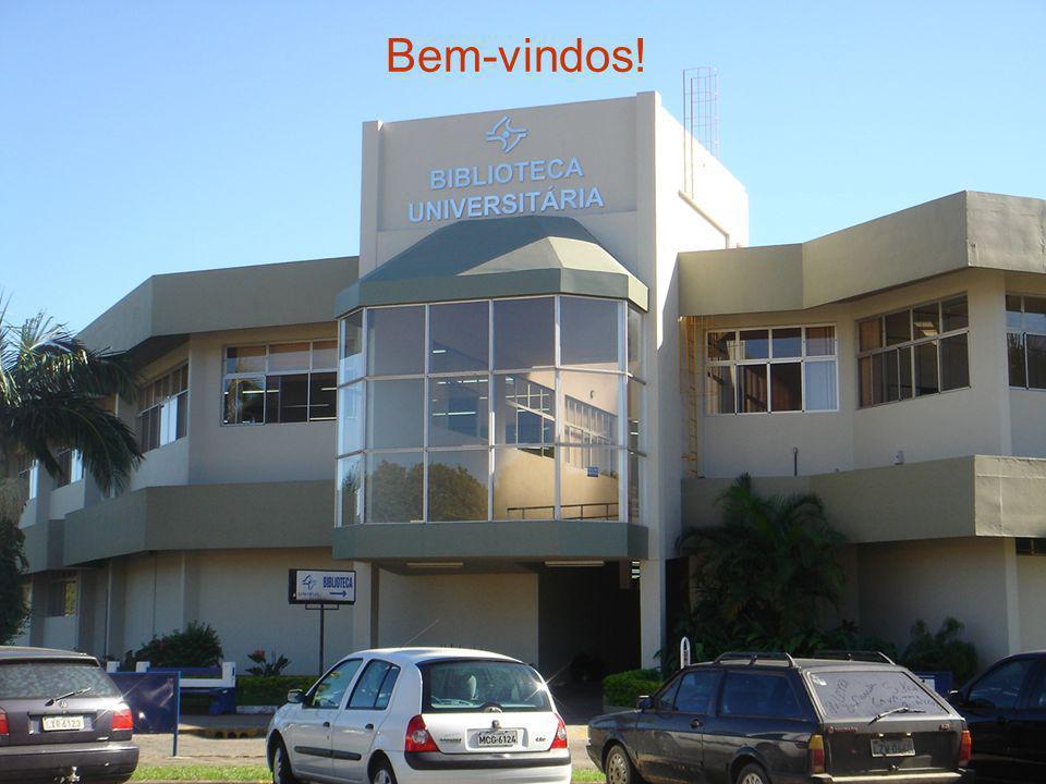 Endereço Eletrônico: http://www.unisul.br/biblioteca Objetivo: Dar apoio aos projetos de ensino, pesquisa e extensão.