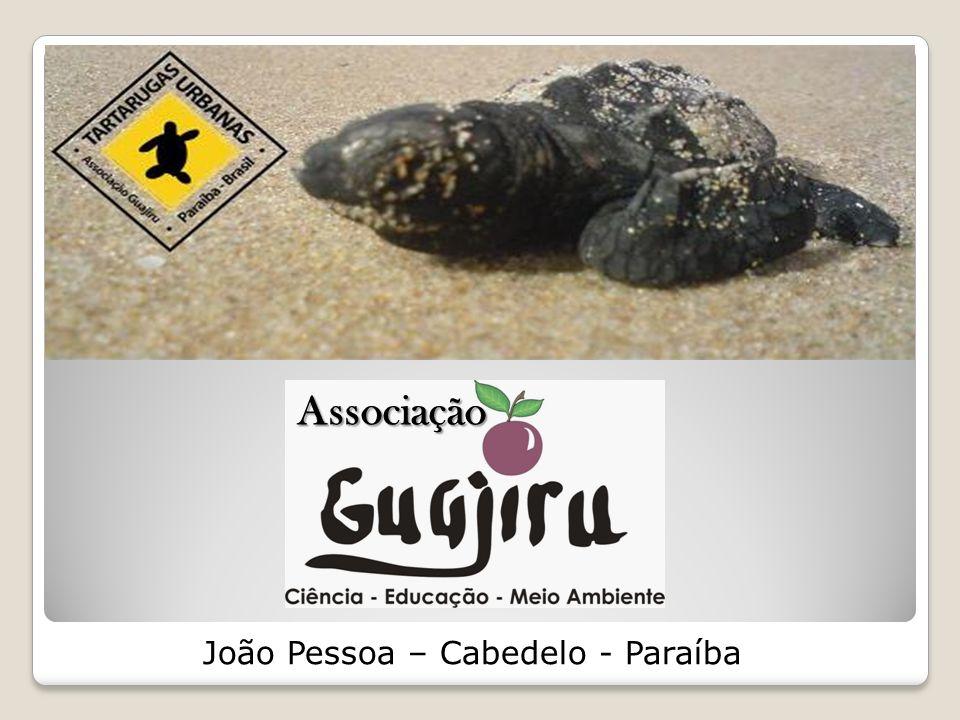 Associação João Pessoa – Cabedelo - Paraíba