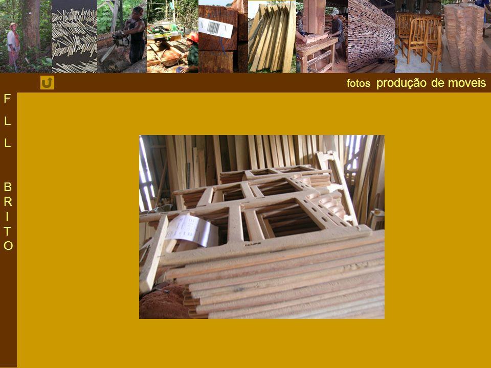 fotos produção de moveis FLLBRITOFLLBRITO
