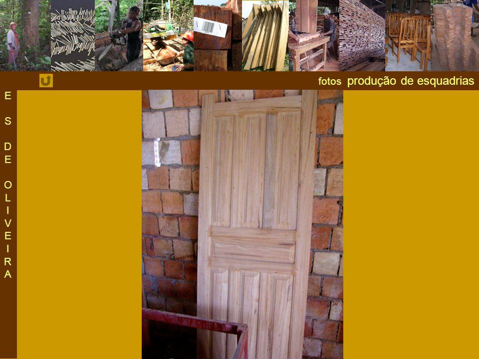 fotos produção de esquadrias ESDEOLIVEIRAESDEOLIVEIRA