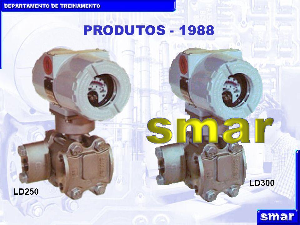 DEPARTAMENTO DE TREINAMENTO PRODUTOS - 1988 LD250 LD300