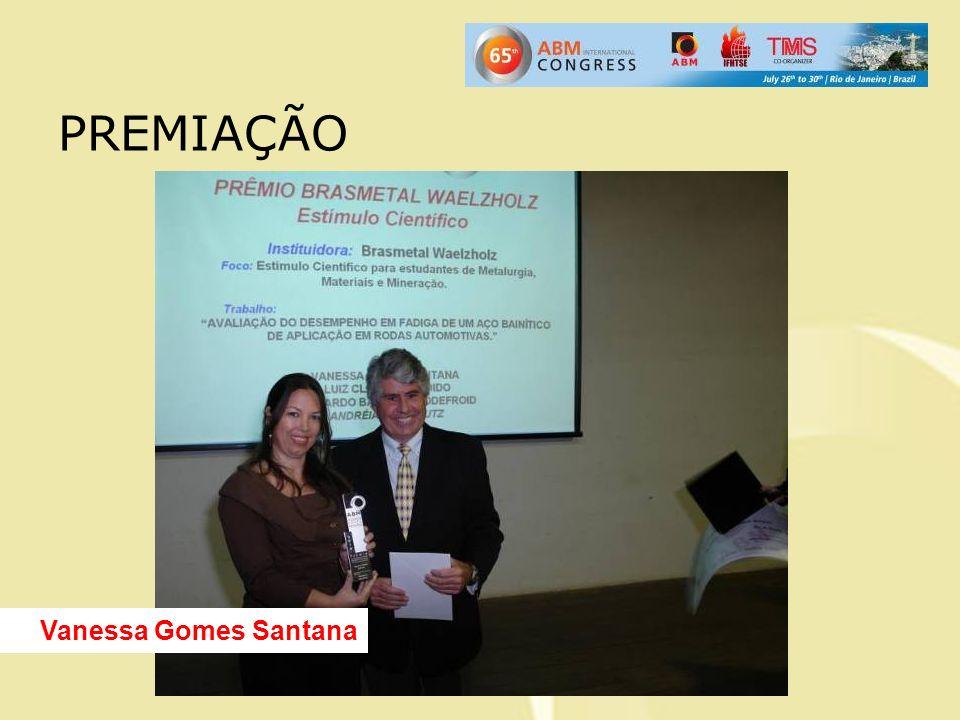 Vanessa Gomes Santana