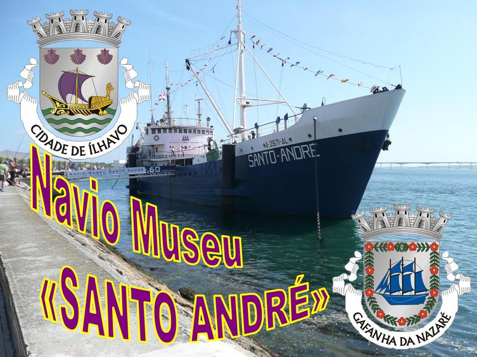 Como Vir??.O «Navio Museu» pode ser visitado no Jardim Oudinot, na Gafanha da Nazaré / Ílhavo.