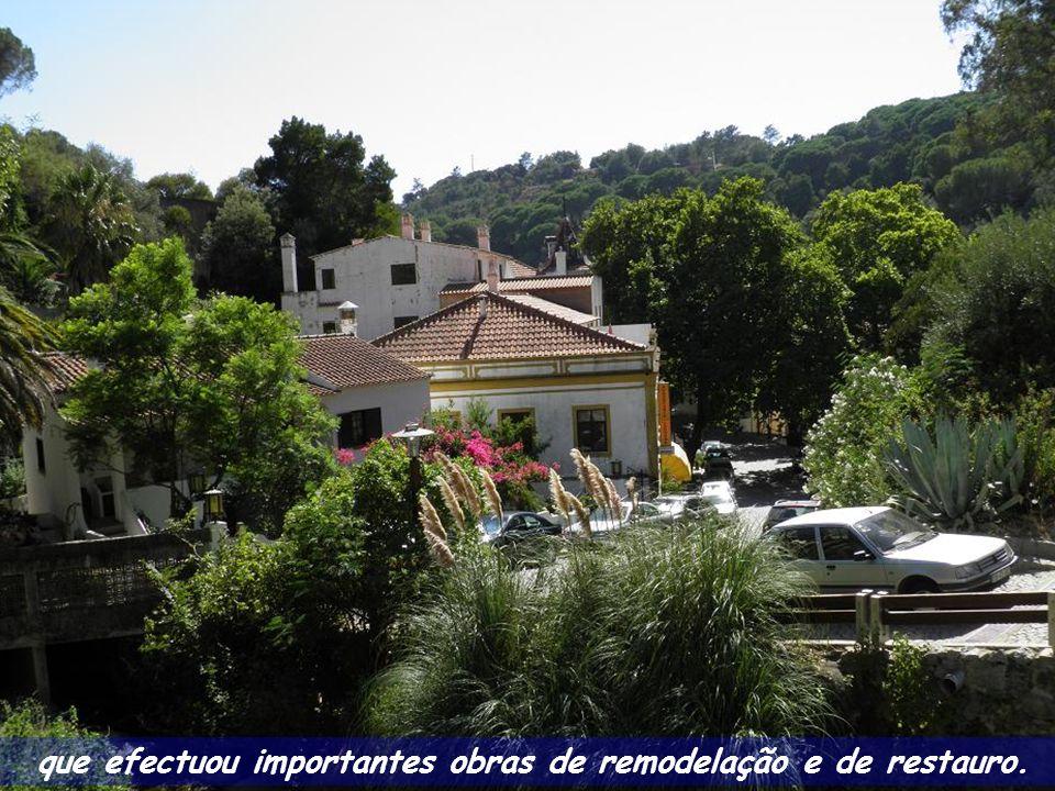 Depois, passou a ser gerida pelo Estado Português e, finalmente, em 1994 foi adquirida pela Fundação Oriente