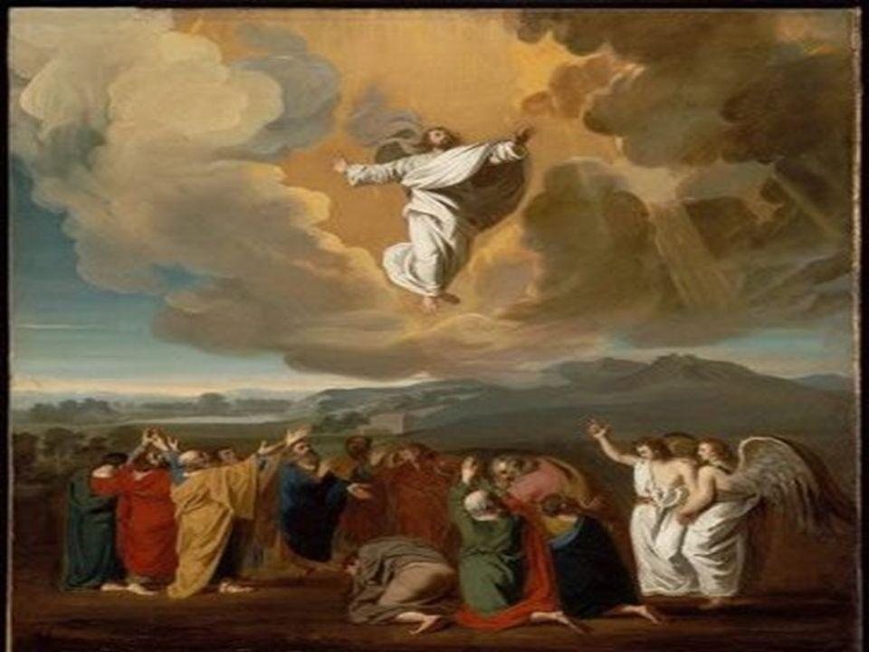 Aprofundando os textos bíblicos: Atos 1,1-11; Salmo 47(46); Efésios 1,17-23; Lucas 24,46-53