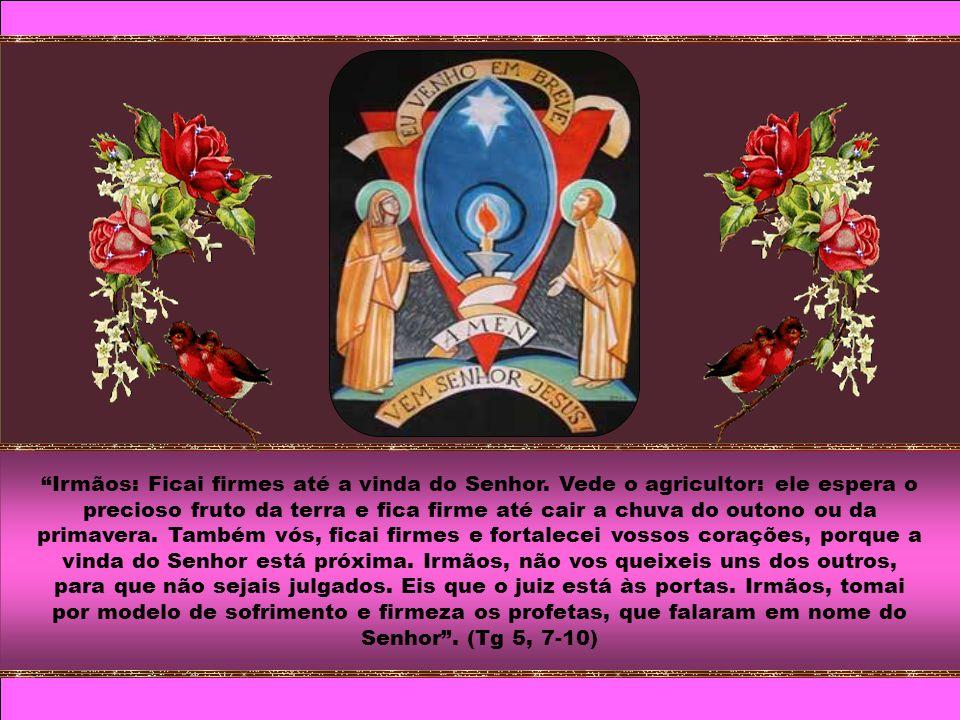 Oração do Dia Ó Deus de bondade, que vedes o vosso povo esperando fervoroso o natal do Senhor, dai chegarmos às alegrias da Salvação e celebrá- las se
