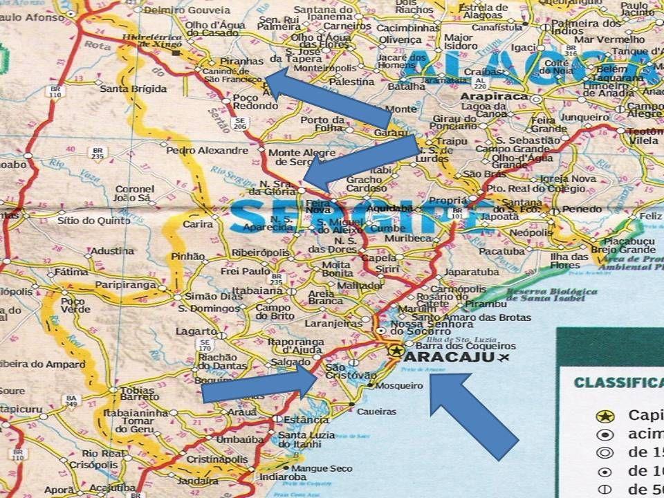 Progressão automática Esta será a cidade do nosso Encontro Nacional de 2013 – Participe inscrevendo-se já – Ajude a planejá-lo