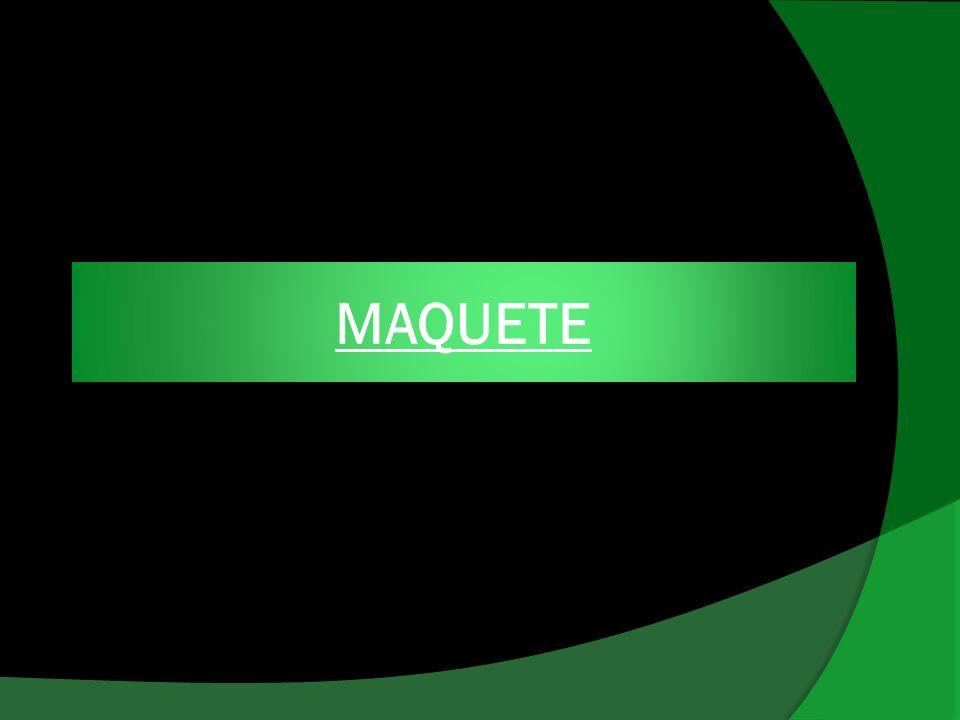 MAQUETE