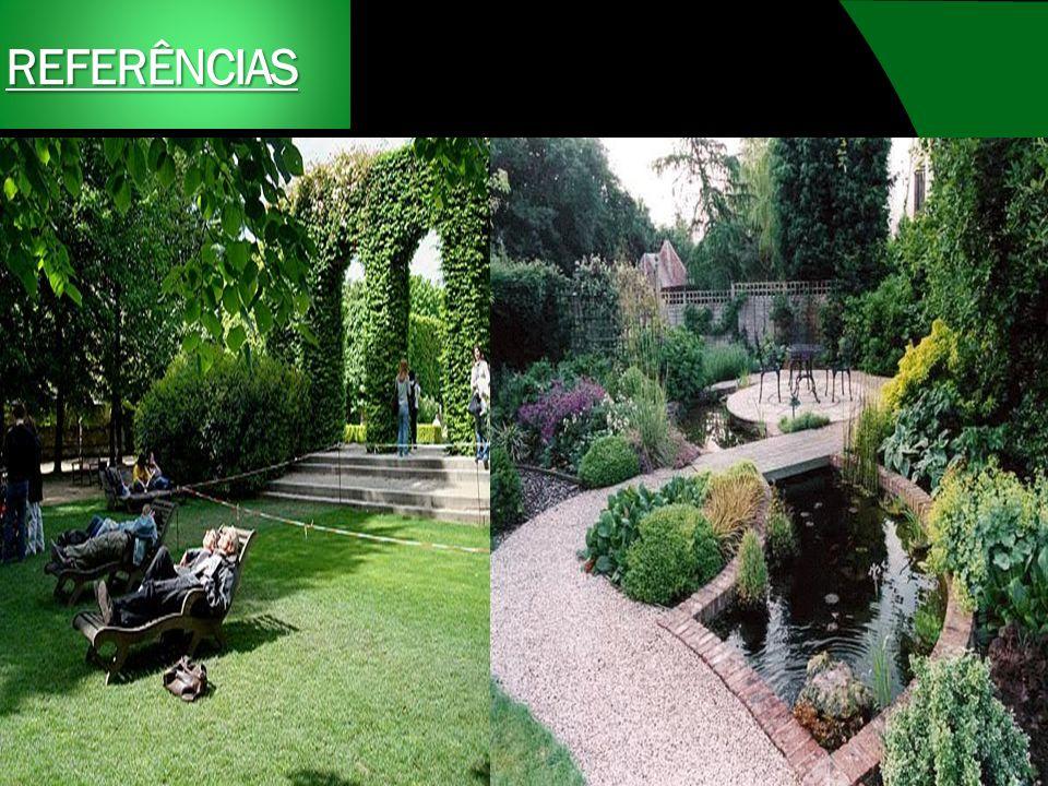 Sobre o Projeto: A idéia inicial foi projetar um parque com ambientes mais arborizados e que passasem tranqüilidade para as pessoas que freqüentasse o local com qualquer tipo de faixa etária.