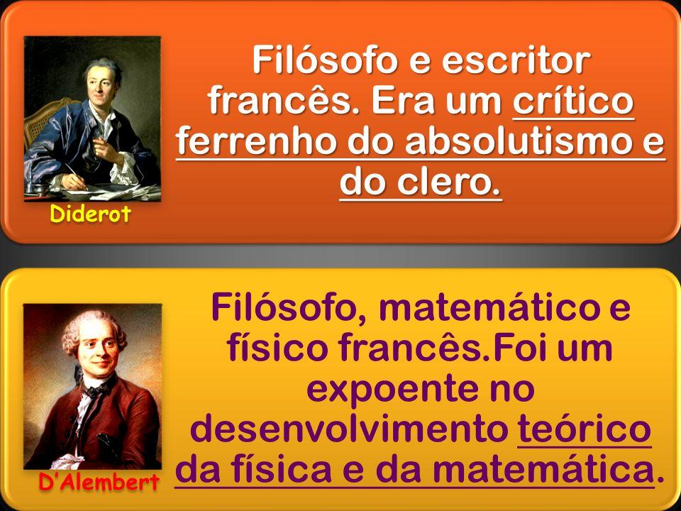 Filósofo suíço, escritor, teórico político e um compositor musical autodidata.