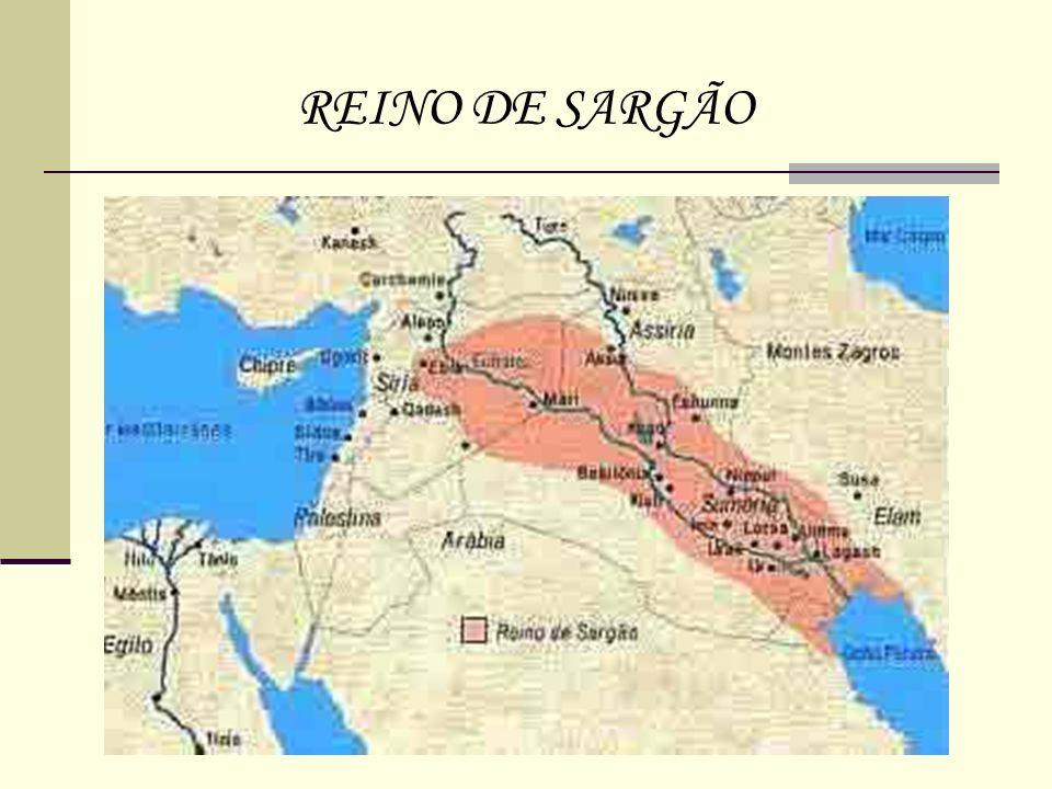 REINO DE SARGÃO