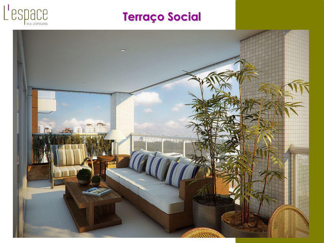 Terraço Social