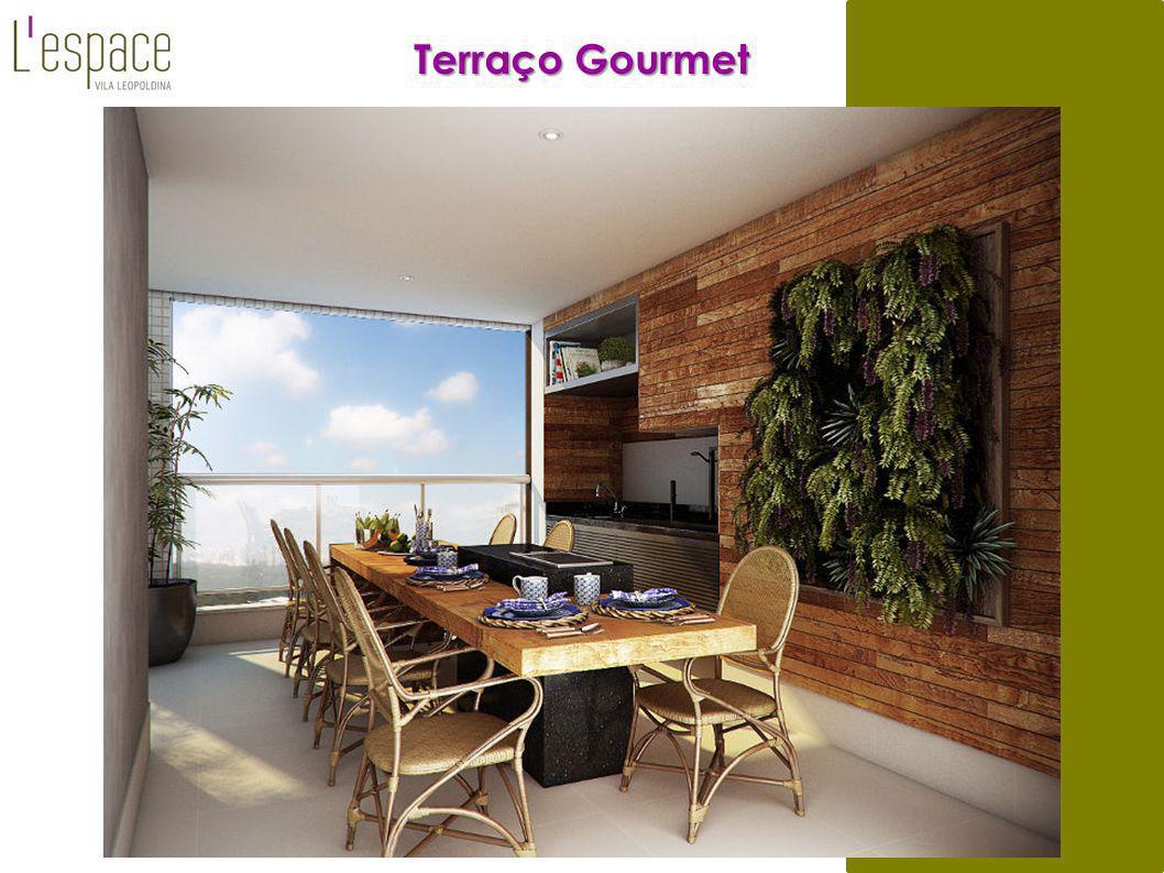 Terraço Gourmet