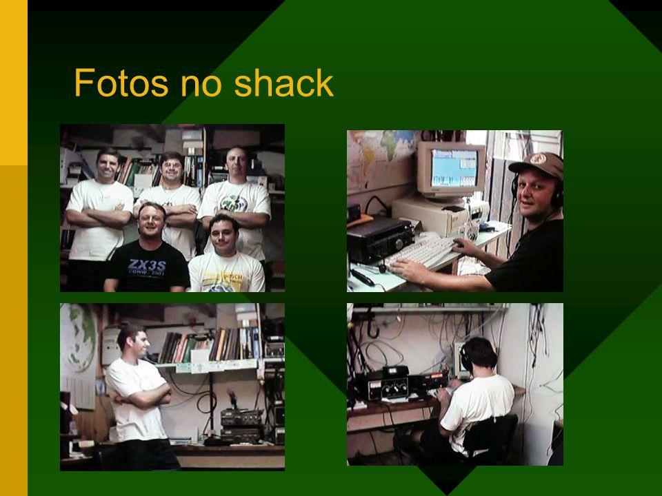 Fotos no shack