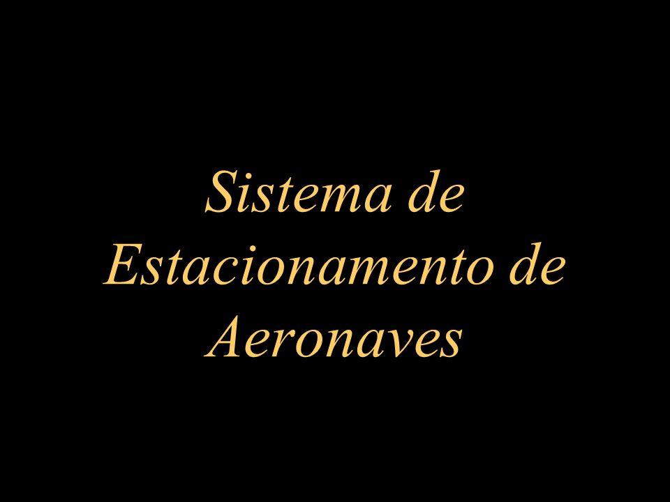 Sistema de Estacionamento de Aeronaves
