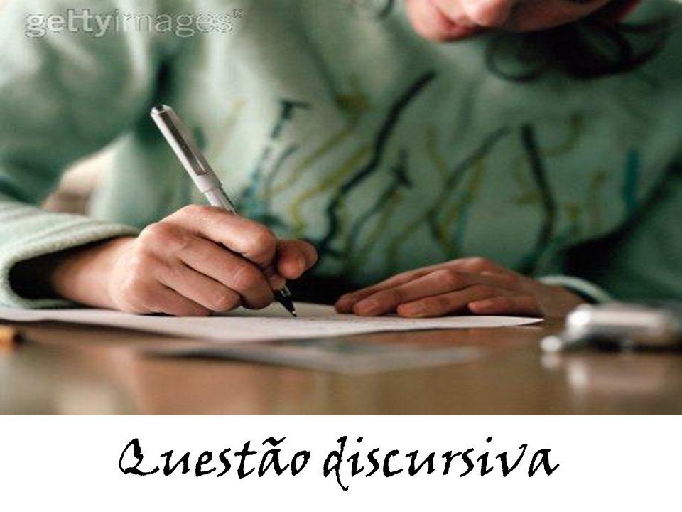 O que é uma questão interdisciplinar??.