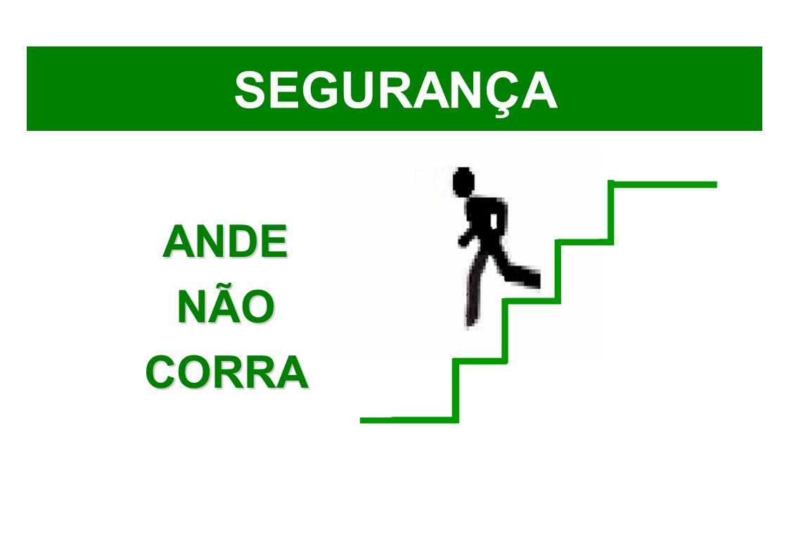 ANDENÃOCORRA