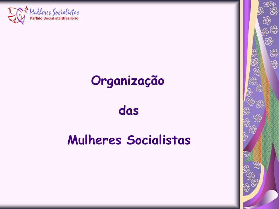 Organização das Mulheres Socialistas