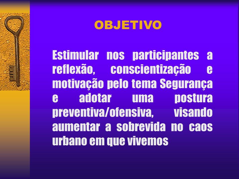 Apresentação Gestor em Segurança Empresarial Privada Coordenador dos Cursos Formação e Extensivos de Segurança Privada – Ideal Centro de Formação – CG