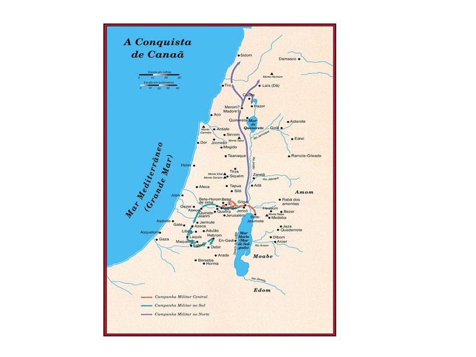 JERICÓ Jericó estava completamente fechada por causa dos israelitas.