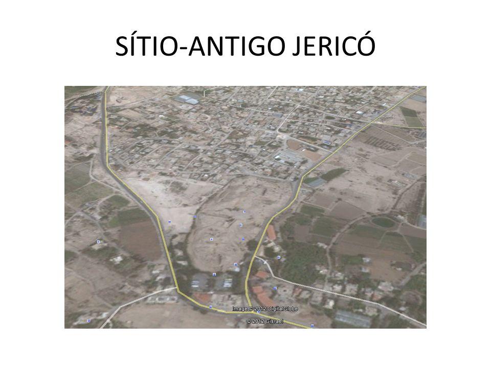 SÍTIO-ANTIGO JERICÓ