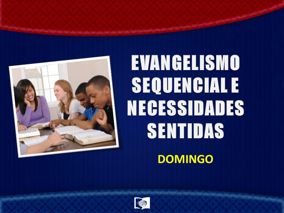 Antes de pregar o evangelho, devemos saber do que as pessoas sentem necessidade.