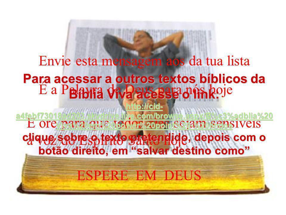 Leia agora o Evangelho de João capítulo 10, versos 1 a 18 Todo aquele que se recusa a entrar no curral das ovelhas pelo portão, e entra às escondidas