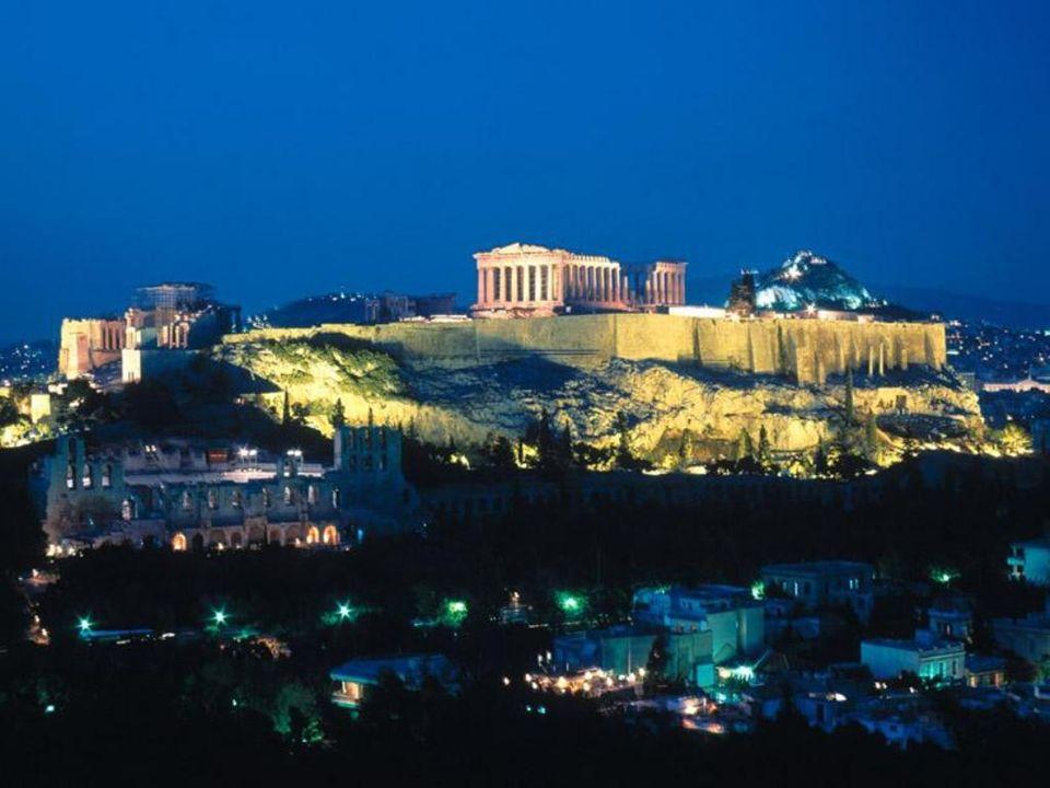 30 A Acrópole de Atenas, GRÉCIA